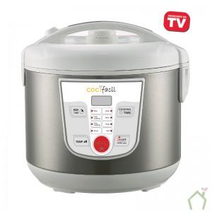 robot de cocina cocifacil tv