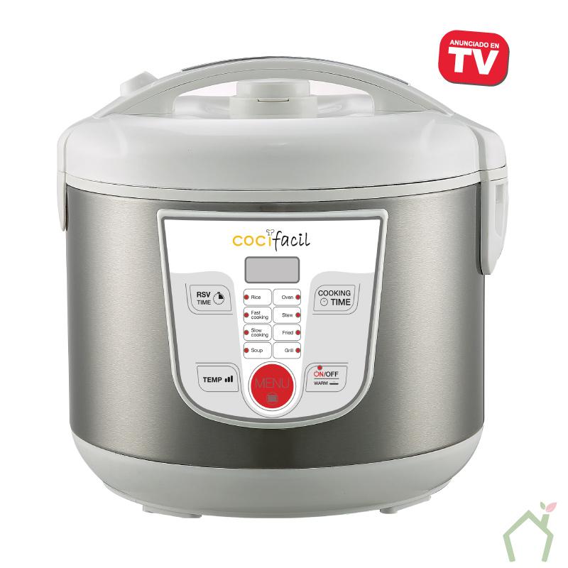 Robot de cocina Cocifacil | YureHome