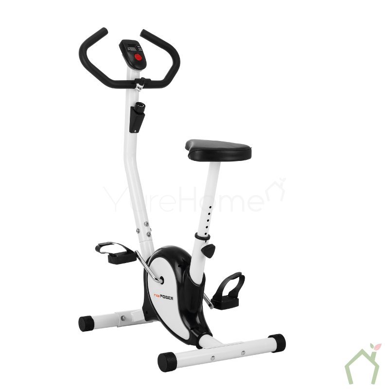 Bicicleta estática NewpowerPRO