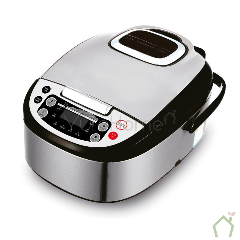 Cocina categor as de los productos yurehome - Robot de cocina chef titanium ...