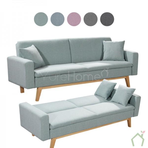 Sofá-cama-Mónaco-verde-1