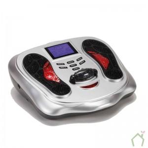 dispositivo de reflexoterapia con infrarrojos