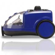 Limpiador a vapor + plancha profesional Samba